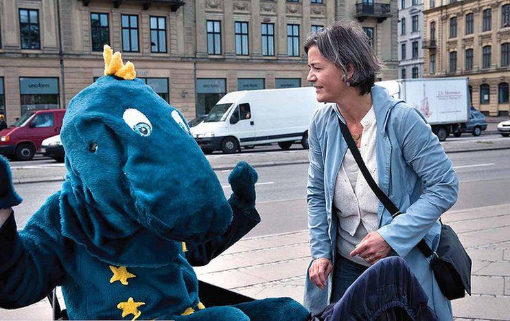 Image for Schengen, le Danemark et le Parti du Peuple Danois