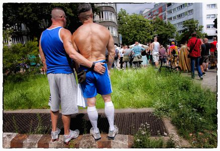 Image for CSD 2017, il Pride di Berlino