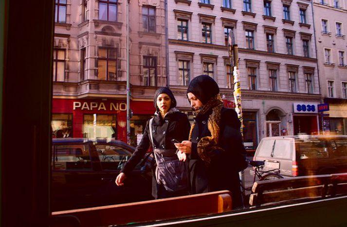 Image for Berlin : le Aïd el kebir, « notre Noël à nous »