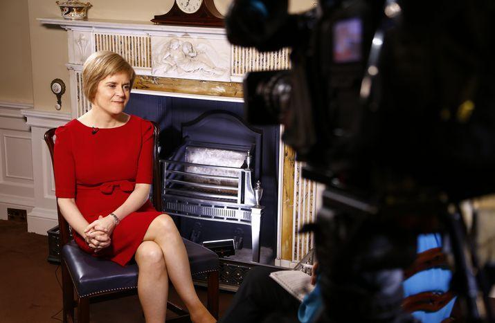 Image for Szkockie referenda: Wystarczy, by wyborcom zaczęło zależeć?