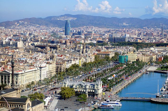 Image for Barcelona und der Tourismus: Beziehung mit Hindernissen?