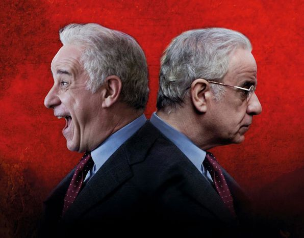 """Image for """"Viva la libertà"""" o la politica italiana allo specchio"""