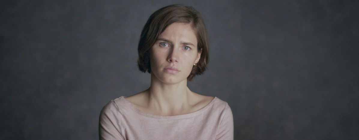 """Image for """"Amanda Knox"""": storia di una moderna caccia alle streghe"""