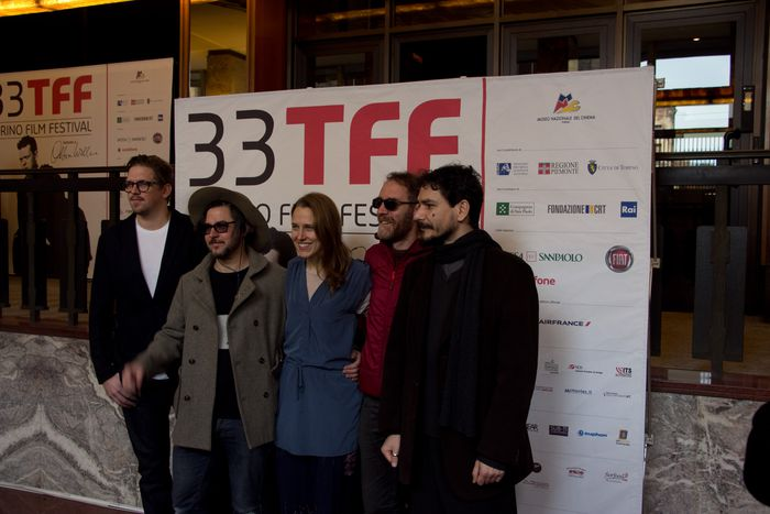 Image for Mov(i)e To Berlin - Torino Film Festival: una giuria che sa di Europa