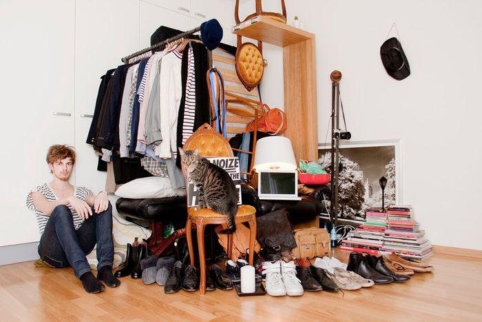 Image for Suède : De quoi ai-je besoin pour vivre?