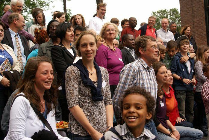 Image for Le Service volontaire Européen en Bulgarie