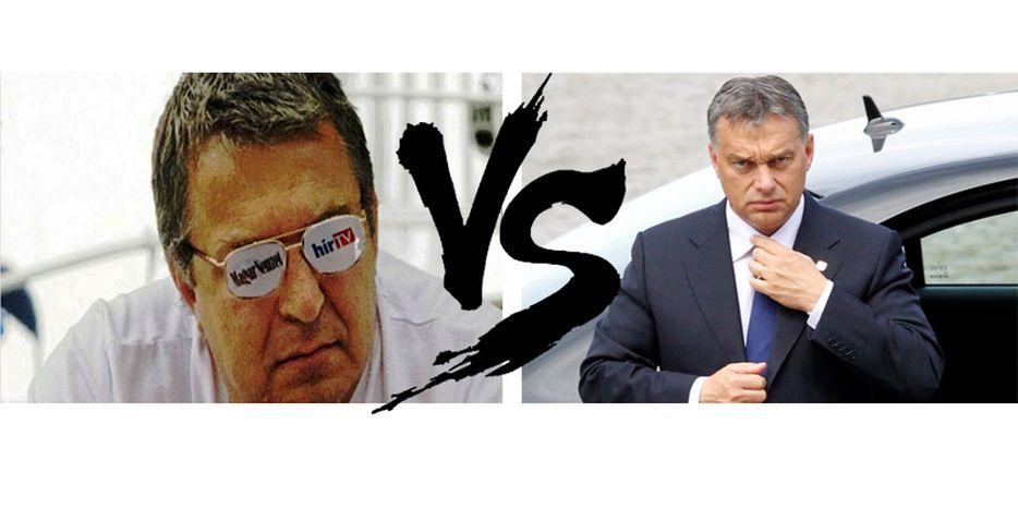 Image for Orbán Viktor Öszöde?