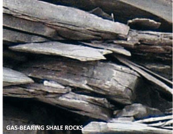 Image for Gaz de schiste en Europe : une bombe à retardement dans l'arrière-cour de l'Union Européenne