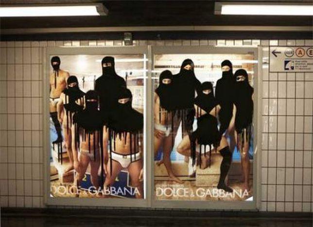 Image for Watchlist: Princess Hijab [rebel:art]