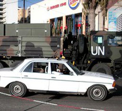 Image for Un Liban entre deux guerres se serre la ceinture