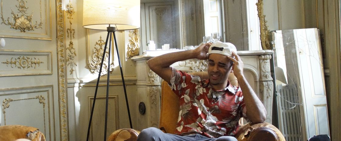 Image for Patrice : «Je me construis ma propre culture »