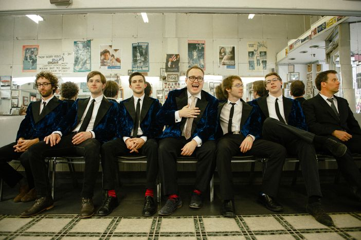 Image for St. Paul and the Broken Bones: religion,rock n'roll