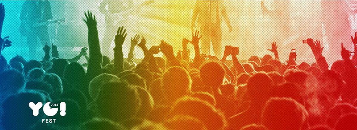 Image for Cafébabel, partenaire du YO! Fest