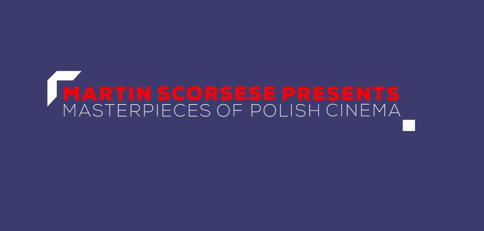 Image for [fre] Martin Scorsese promuje klasykę polskiego kina