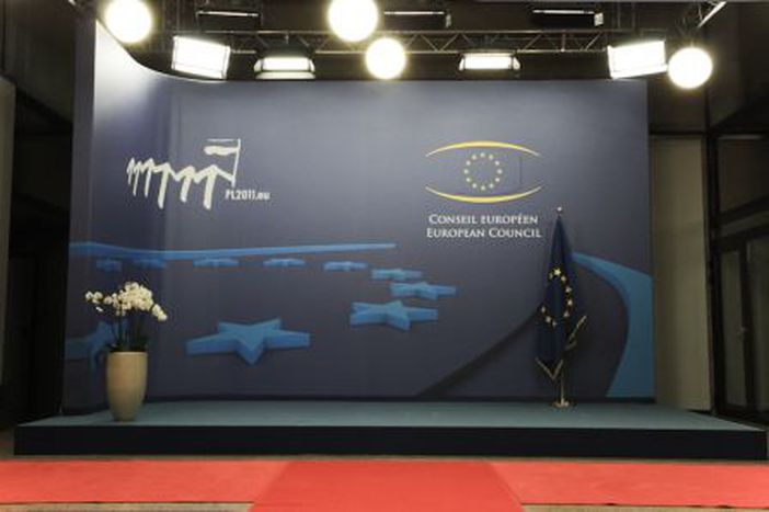 Image for EU Summit: our last slow dance together?