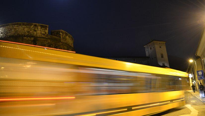 Image for Mobilità 2.0: rivoluzionedel trasporto pubblicoaPalermo?