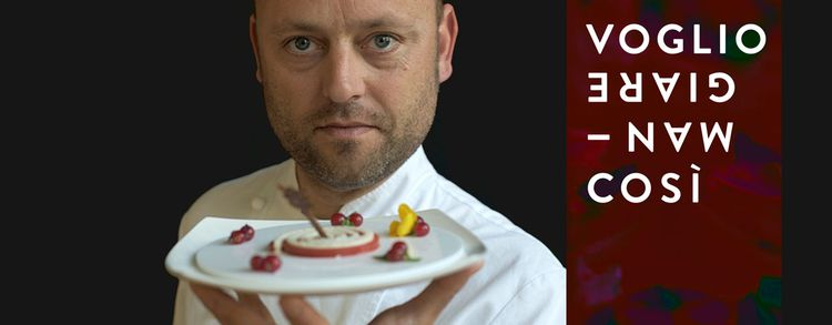 Image for Mateo Blanch: The chef who prints food