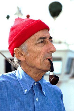 Image for Pierre-Yves Cousteau, le fils de Jacques-Yves Cousteau, sera a Naxos