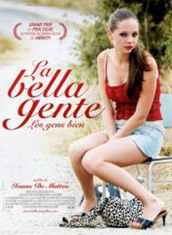 Image for La bella gente, bobos italiens et limites de la charité