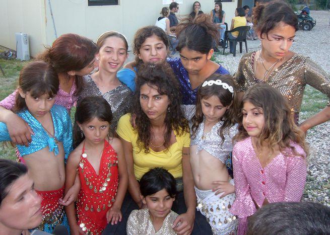 Image for Saimir Mile verleiht den Roma eine Stimme