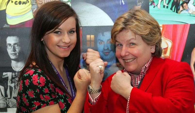 Image for Regno Unito: il partito che si batte per l'uguaglianza di genere