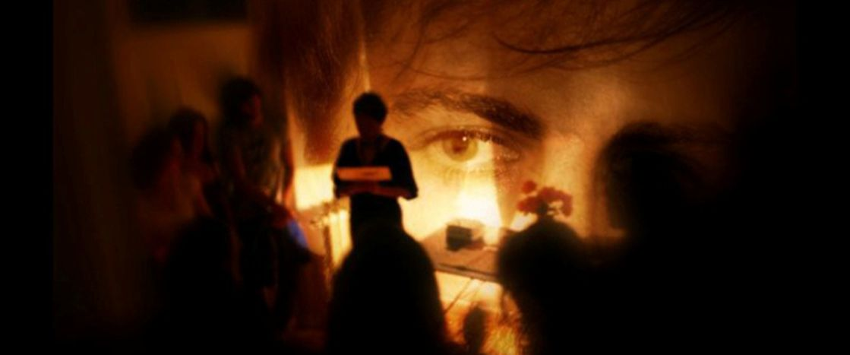 """Image for Santi Senso: il teatro intimo """"un'orgia di vita"""""""