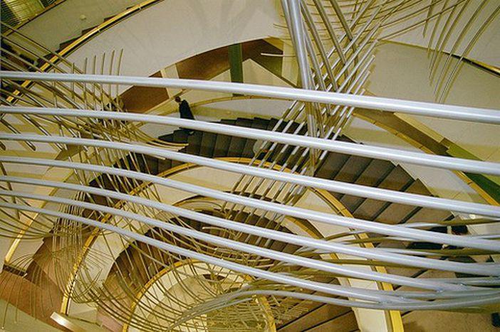 Image for El edificio del Parlamento Europeo es el vientre de la ballena