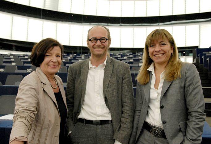 "Image for Claude Turmes: ""Wenn das so weitergeht, wird Europa den grünen Kampf verlieren"""