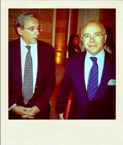 Image for Affaires européennes : un ministre «très à l'Ouest»