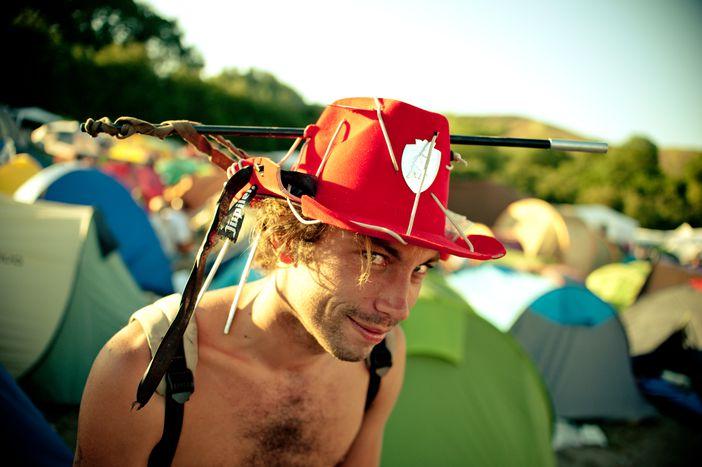 Image for Le Green Camping de Dour : petit havre de paix