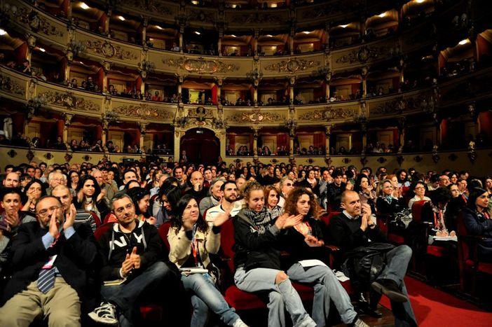 Image for International Journalism Festival a Perugia: gratis e a portata di hashtag