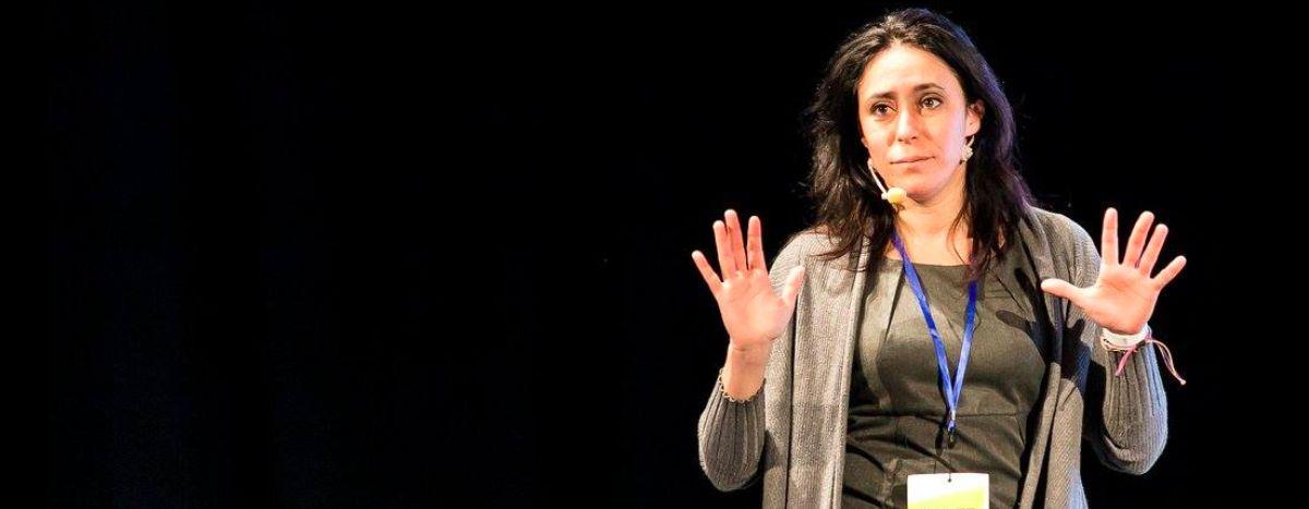 Image for Francesca Vecchioni: «Netflix e le serie tv possono affossare gli stereotipi»