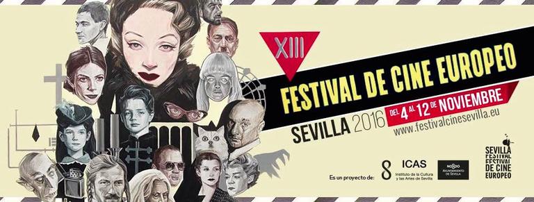 Image for Palmarès delFestival del Cinema Europeo di Siviglia 2016