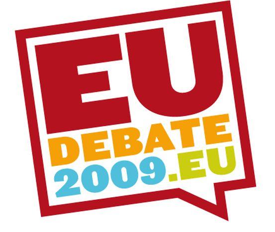 Image for Europolis : vers une opinion publique européenne ?