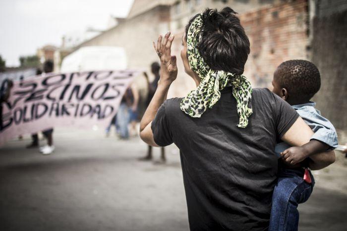 Image for La Nave : la Barcelone humaine dont on ne parle pas