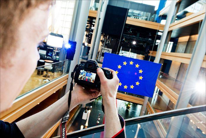 Image for Europäische Identität - was zur Hölle ist das?