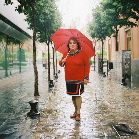 Image for El Vacie: mujeres gitanas entre la redención y la militancia