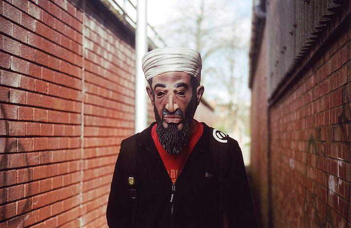 Image for Bin Laden derribado en Pakistán: Jóvenes europeos opinan