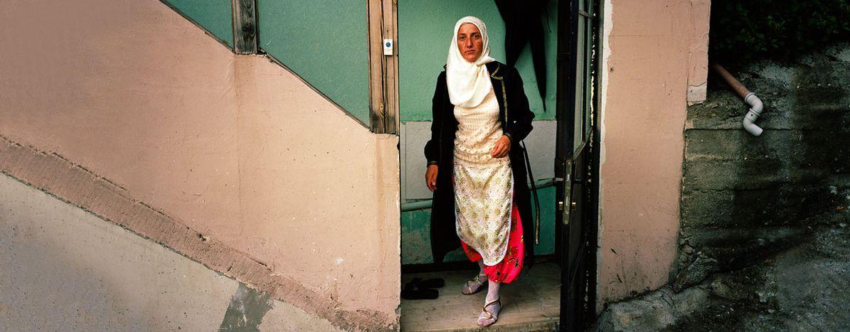Image for Ribnovo: znikające miasto kobiet