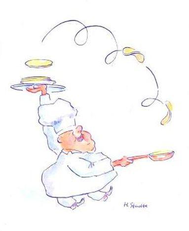 Image for Le omelette sono la prova!