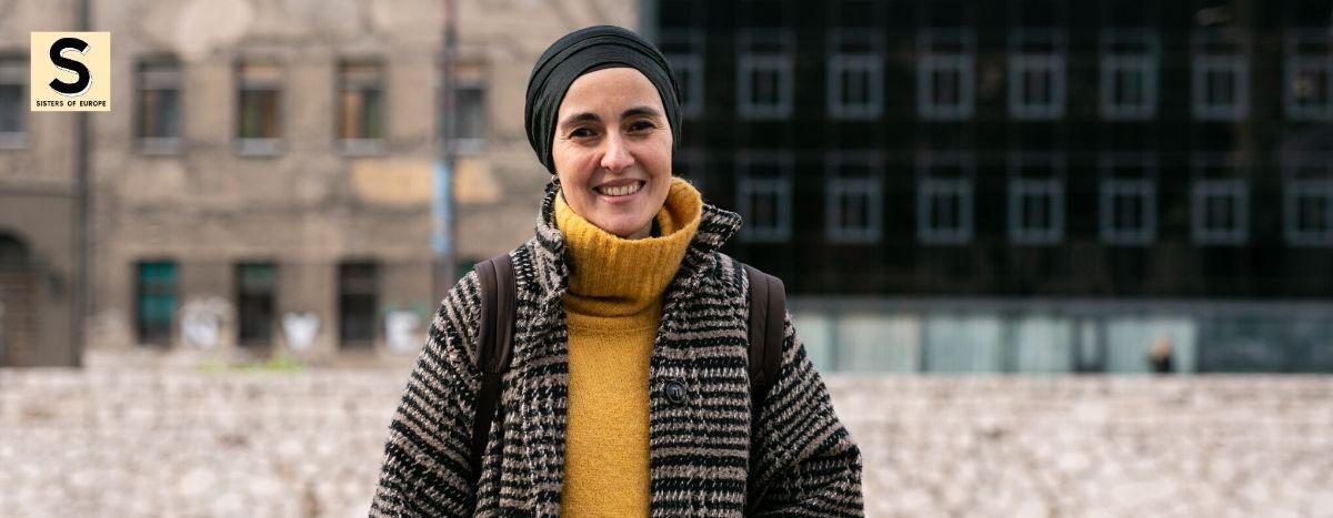 Image for Aida Begić : « L'islam et le féminisme ne sont pas en conflit »
