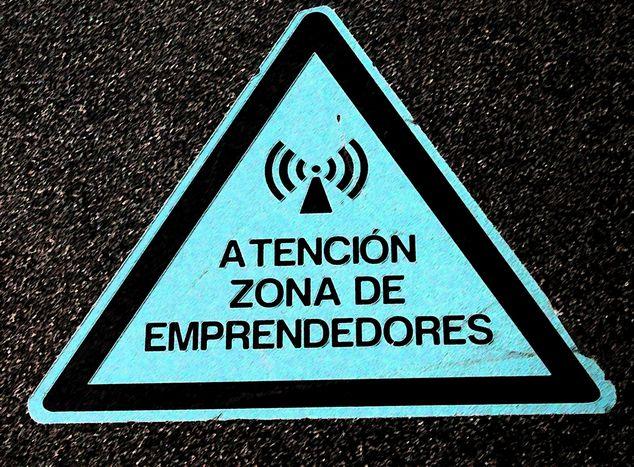 Image for Profetas en su tierra (emprendedores en España, parte I)