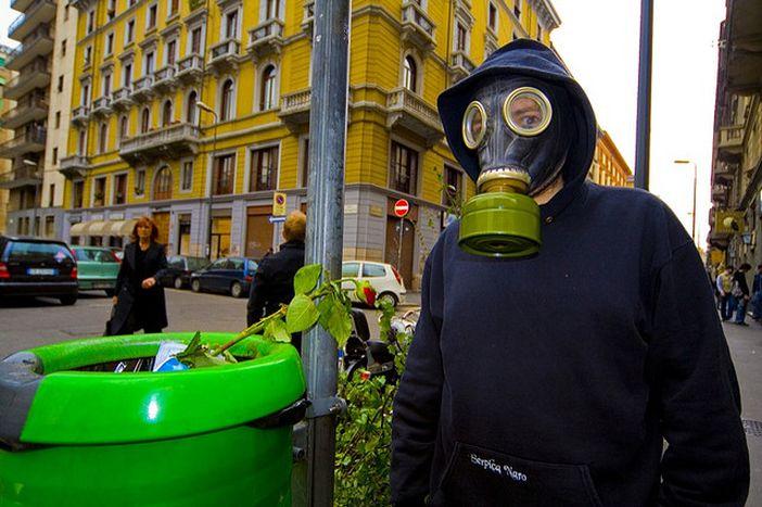 Image for Strasburgo: quando il Parlamento inquina