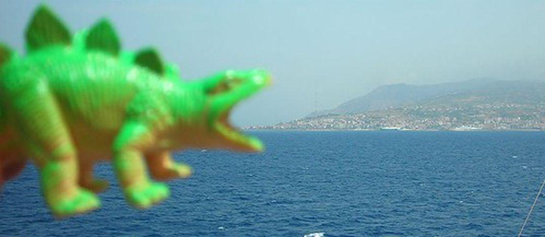 Image for Il sud Italia alla riconquista dei turisti