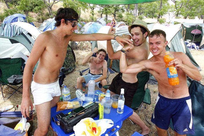 Image for Le festival de Benicassim ou les 5 raisons de ne pas y aller