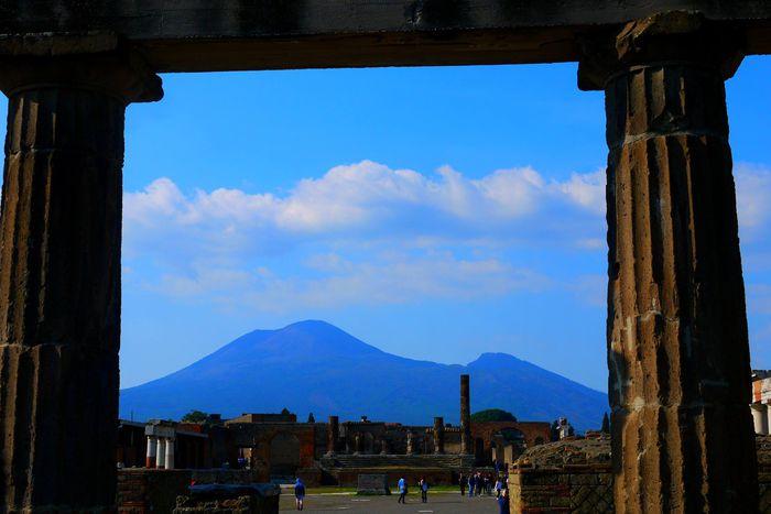 Image for Pompei, la bella abbandonata