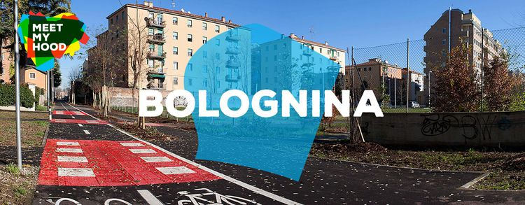 Image for Meet My Hood: Bolognina, in Bologna