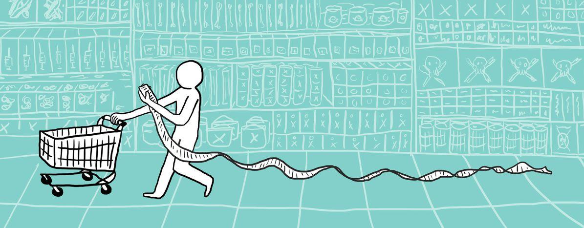 Image for Cifras que hablan por sí solas:116 cosas que provocan cáncer