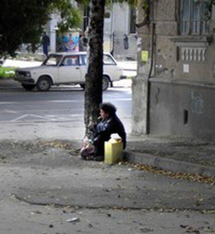 Image for Romania e Bulgaria: parenti poveri attendono