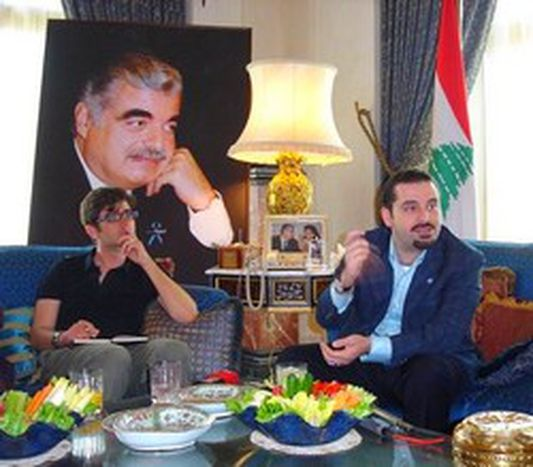 Image for Saad Hariri: «L'impunità in Libano è intollerabile»